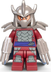 lego teenage mutant ninja turtles shredder