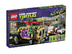 lego teenage mutant ninja turtles shellraiser
