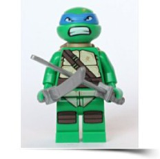 2012 Nycc Exclusive Teenage Mutant Ninja