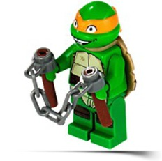 Discount Teenage Mutant Ninja Turtles Michelangelo