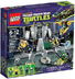lego teenage ninja mutant turtles baxter