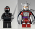 lego tmnt shredder foot soldier