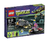 lego ninja turtles stealth shell pursuit
