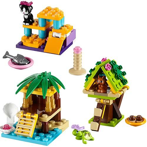 Friends 6029279 Animal Set